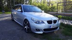 Bmw 530 Xd : bmw 530 xd touring a m sport station wagon 2006 used vehicle nettiauto ~ Medecine-chirurgie-esthetiques.com Avis de Voitures