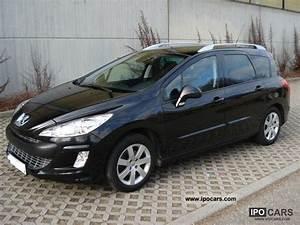 Peugeot 308 2010 : 2010 peugeot 308 sw hdi fap 110 blue lion car photo and specs ~ Gottalentnigeria.com Avis de Voitures