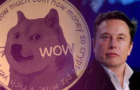 Does Elon Musk Endorse Dogecoin - JEMUIL