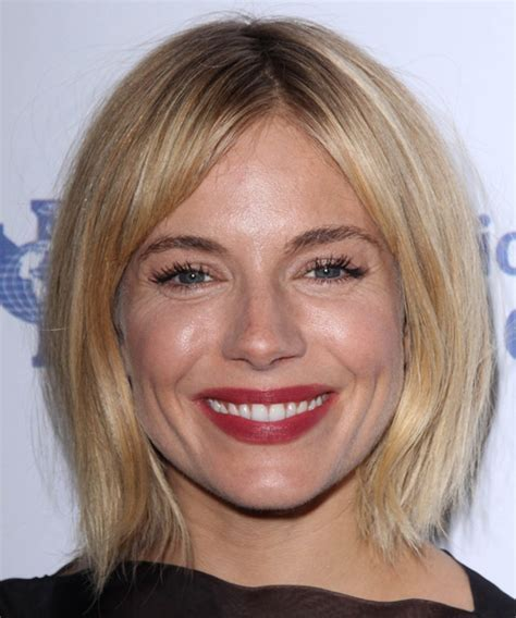 Sienna Miller Hairstyles for 2018   Celebrity Hairstyles