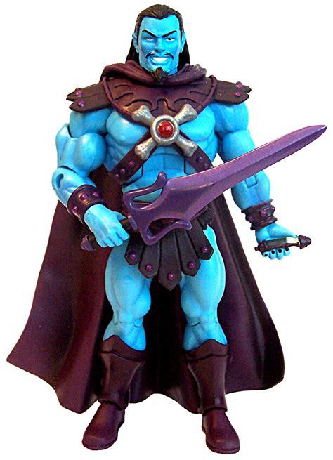 manorg toys masters   universe classics keldor