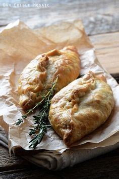 Meat Pasties Recipes