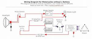 Dual Battery Wiring Diagram Motorcycle