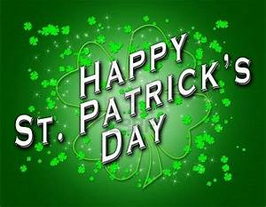Happy St Patrick's Day - Simply Ballroom