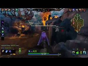 Smite. Scylla Fire giant and triple kill - YouTube