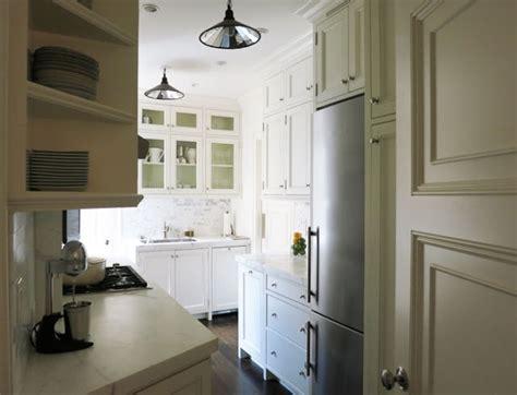 small white galley kitchens small galley kitchen all white kitchen 5565