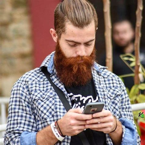 40 Attractive Long Beard Styles - The Timeless Trend for Men