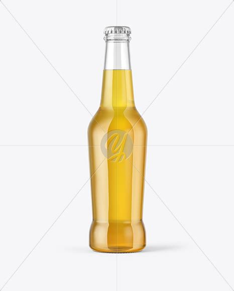 The item contains special layers and smart today we have nice beer bottle mockup psd for your beer label design. 330ml Clear Glass Beer Bottle Mockup - High Quality ...