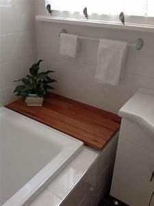 Bath, End, Shelf