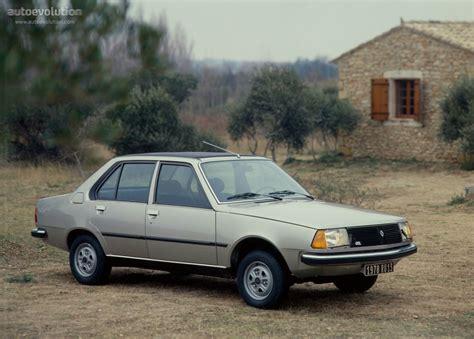 renault car 1980 renault 18 specs 1978 1979 1980 1981 1982 1983