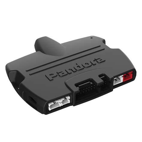 Pandora Light Pro Car Anti Thieft System Immobilizer