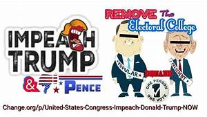 Petition · United States Congress : Impeach Donald Trump ...