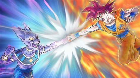 Dragon Ball Z Wallpaper 1080p Critique Asie Dragon Ball Super 11 à 20 Le Cine Des Flemmards