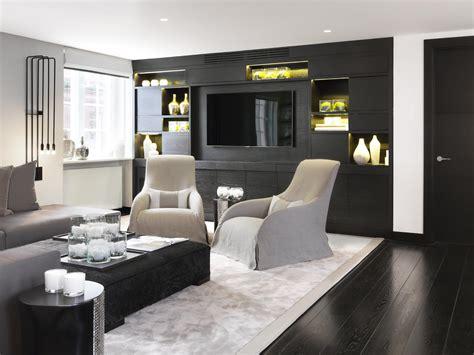 Cool Living Room Ideas London Contemporary Exterior