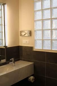 Salle De Bain Beige : deco salle de bain moderne marron ~ Dailycaller-alerts.com Idées de Décoration