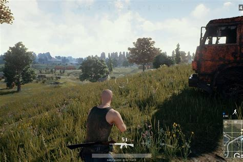 10 Player Types Of Player Unknown's Battlegrounds