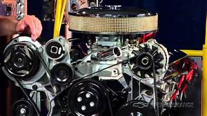 Check Out Chevy Performance U0026 39 S Zz4 Small Block 350 Engine