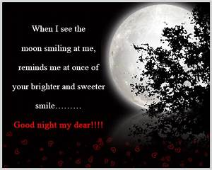 Romantic Good Night Messages - 365greetings.com