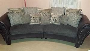 Sofa Mit Nieten : tolles big sofa york zu verkaufen in gr fenberg polster sessel couch kaufen und verkaufen ~ Sanjose-hotels-ca.com Haus und Dekorationen