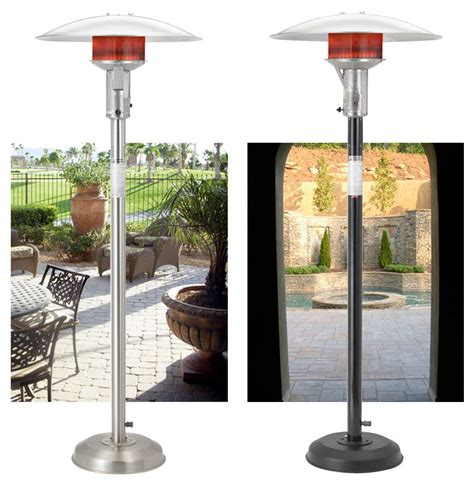 gas outdoor heater sunglo patio heater