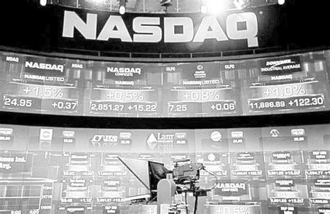 Trading the Nasdaq | Binary Tech Days 2010