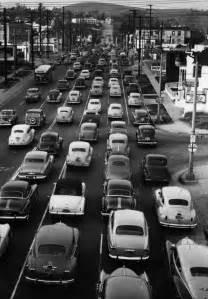 1950s Los Angeles
