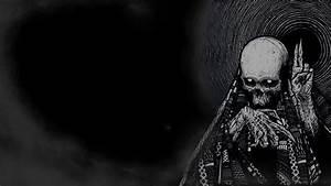 Horror Skull Wallpapers - Wallpaper Cave