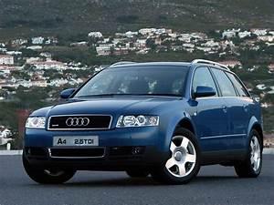 Audi A4 2003 : audi a4 avant specs photos 2001 2002 2003 2004 autoevolution ~ Medecine-chirurgie-esthetiques.com Avis de Voitures