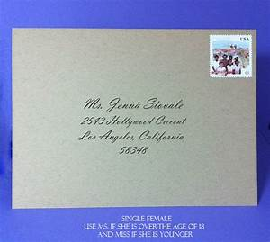 wedding guide how to address save the dates With addressing wedding invitations single envelope