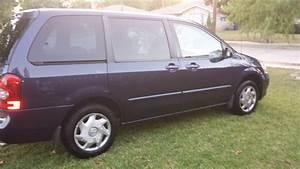 2003 Mazda Mpv - Overview