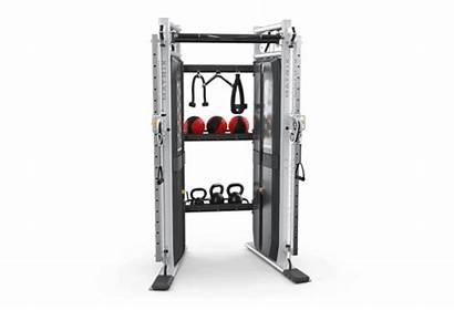 Functional Versa Trainer Vs Matrix S30 Vft
