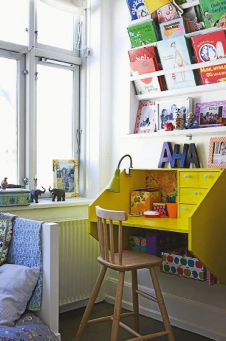desk for children s room 22 colorful and inspirational kids room desks for studying