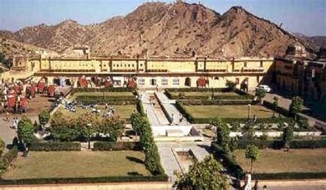 Garden Jaipur by Vidyadhar Garden Jaipur Tourist Places To Visit In