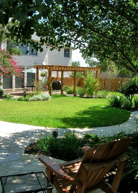 landscaping pictures  texas xeriscape gardens
