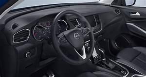 Forfait Entretien Opel 2017 : passion suv essai opel grandland x toujours classique enfin chic l 39 ann e prochaine ~ Medecine-chirurgie-esthetiques.com Avis de Voitures