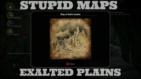 dragon age inquisition exalted plains stupid maps map