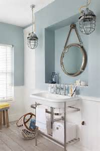 nautical style bathrooms cottage bathroom zoffany paint dufour oliver burns
