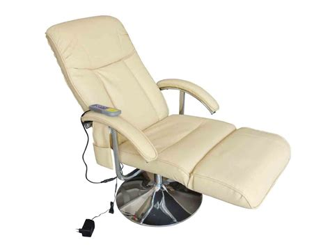 magasin chaise fauteuil cosy relax avec fonction relaxant