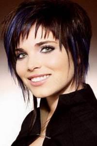 Coupe De Cheveux Courte Tendance 2016 : coiffure courte femme tendance 2016 ~ Melissatoandfro.com Idées de Décoration