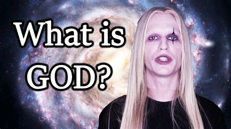 What is god? - Hyperianism