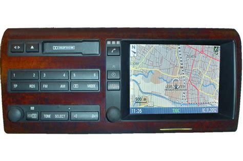 bmw navi nachrüsten bmw e38 navigation ebay