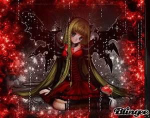 Evil Anime Vampire | www.pixshark.com - Images Galleries ...