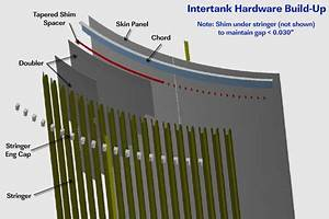NASA zeroes in on root cause of shuttle tank cracks | STS ...