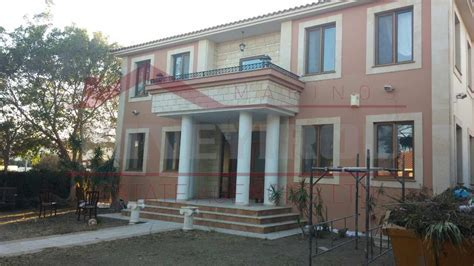 5 bedroom house for sale in Oroklini, Larnaca ? Cyprus