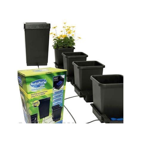 l zonder elektriciteit autopot autopot kit 4 15l potten hydrocultuur systeem