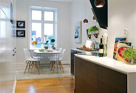 white apartment interior ideas  sweden kitchen