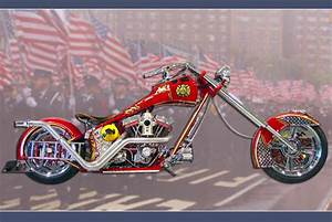 American Chopper: Senior vs. Junior: Top Ten Bikes (and ...