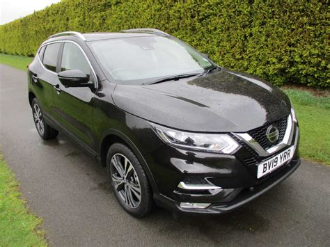 The first generation of the vehicle was sold under the name nissan. Nissan Qashqai │Black│for Sale in Tamworth│Nissan Used ...