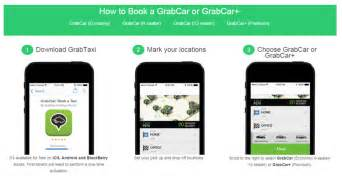 Grabtaxi Brings In Stress-free Rides To Bali With The