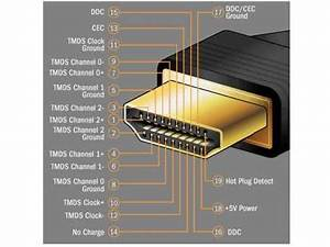 50 Meter Hdmi To Hdmi Cable V1 4